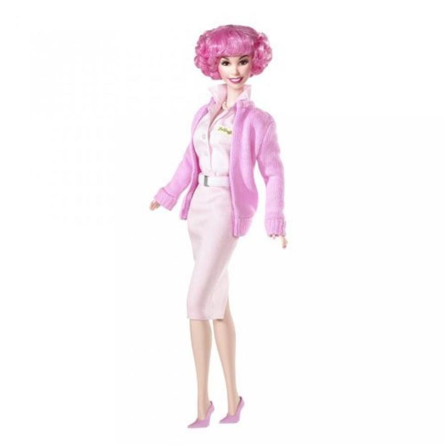 バービー人形 おもちゃ 着せ替え Barbie: Grease Doll - Frenchy 輸入品