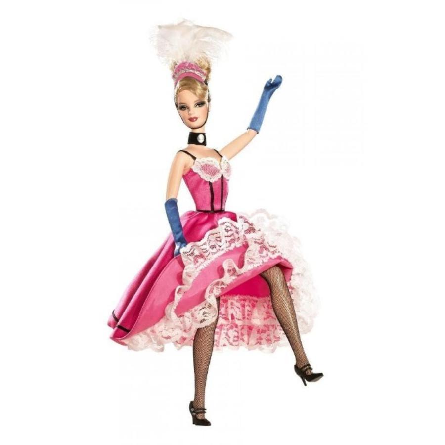 バービー人形 おもちゃ 着せ替え Barbie Dolls Of The World France 輸入品