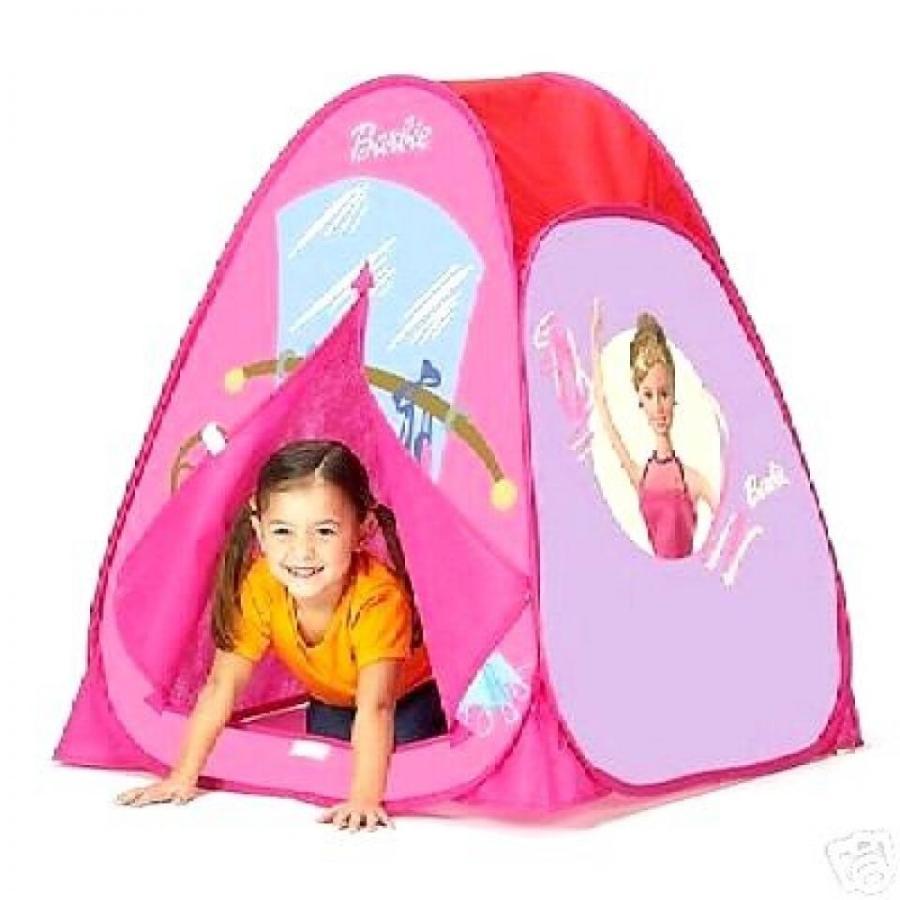 バービー人形 おもちゃ 着せ替え New Barbie Hideaway By Playhut 輸入品