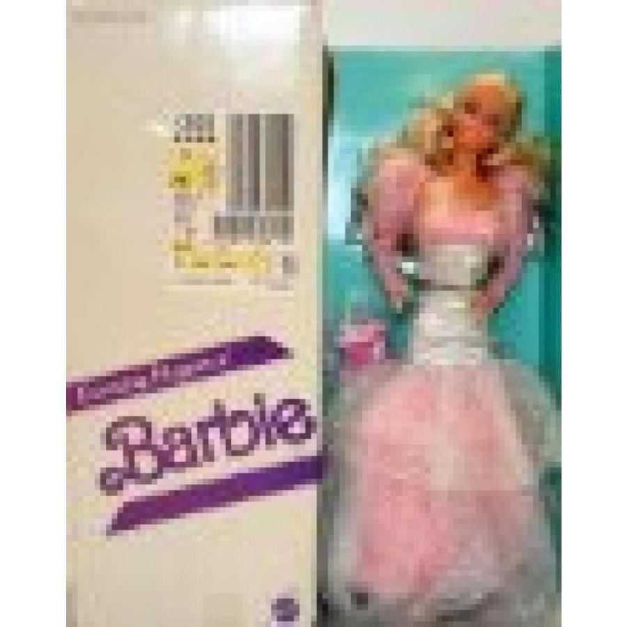 バービー人形 着せ替え おもちゃ 1990 JCPenney Evening Elegance Barbie Doll 輸入品