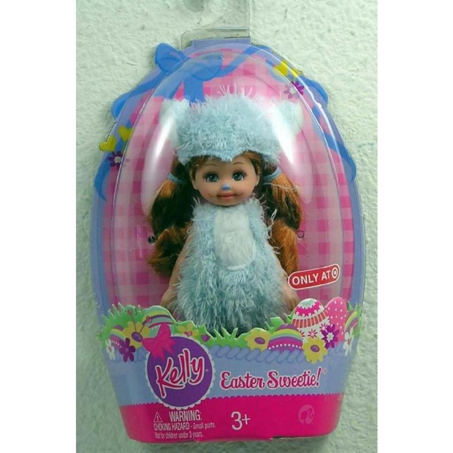 バービー人形 着せ替え おもちゃ Barbie Kelly Easter Sweetie Miranda Doll with 赤 Hair 輸入品