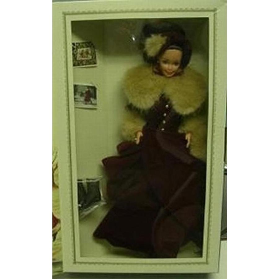 バービー人形 着せ替え おもちゃ Victorian Elegance Barbie Special Mattel 輸入品