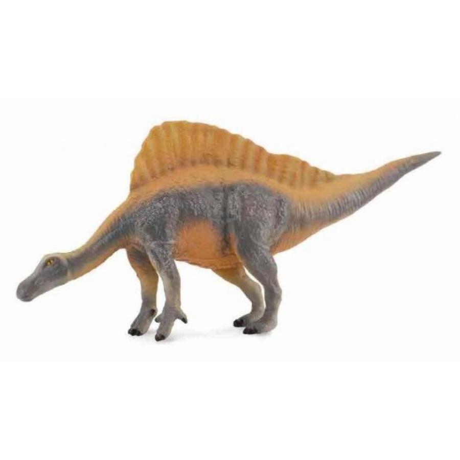 ジュラシックワールド おもちゃ フィギュア 恐竜 CollectA Ouranosaurus Toy 輸入品