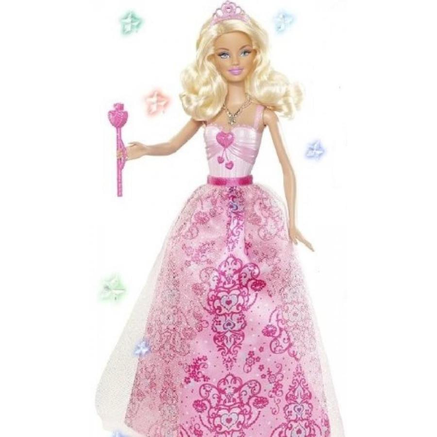 バービー人形 着せ替え おもちゃ Barbie Modern ピンク Princess Party Doll 輸入品