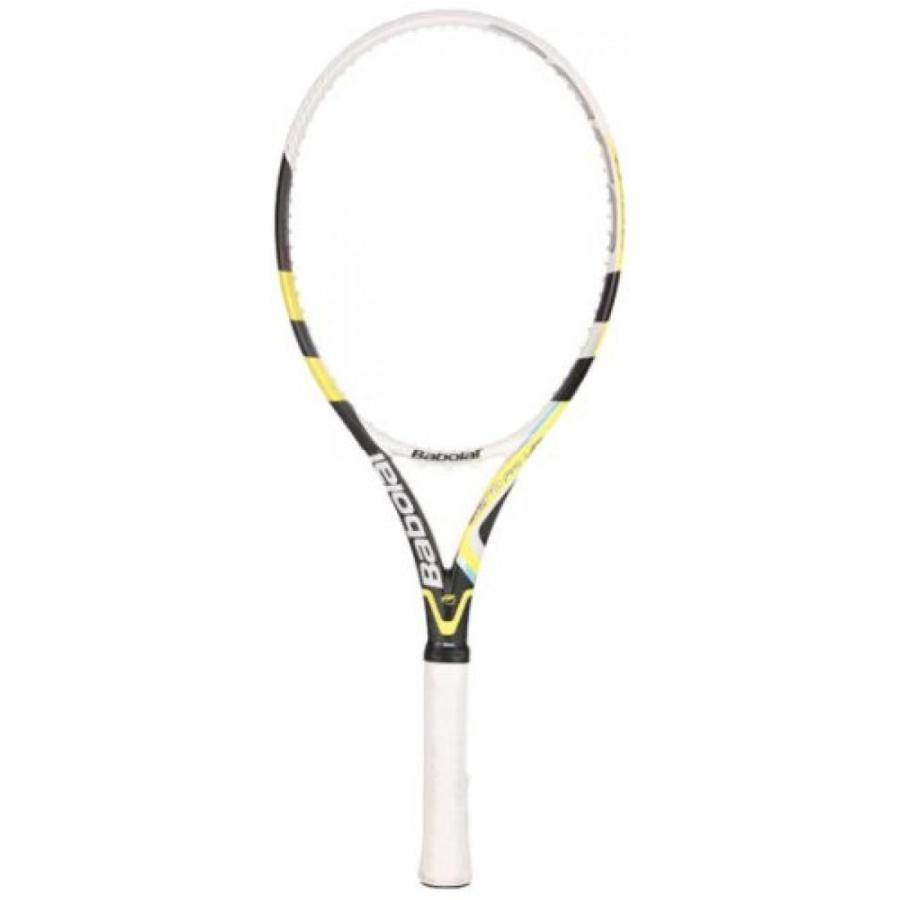 【日本未発売】 テニス ラケット NEW Babolat AeroPro Lite GT Tennis Racquet 輸入品, レース工房 ルジャンタン 2e73c046