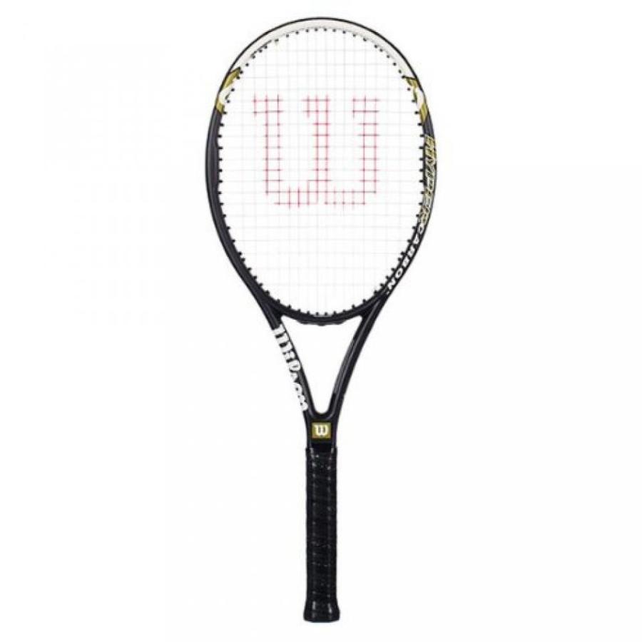 人気商品の テニス ラケット 110 Hyper Hammer Hammer 5.3 110 Prestrung Prestrung Tennis Racquet 輸入品, 人気新品入荷:fc4af573 --- airmodconsu.dominiotemporario.com