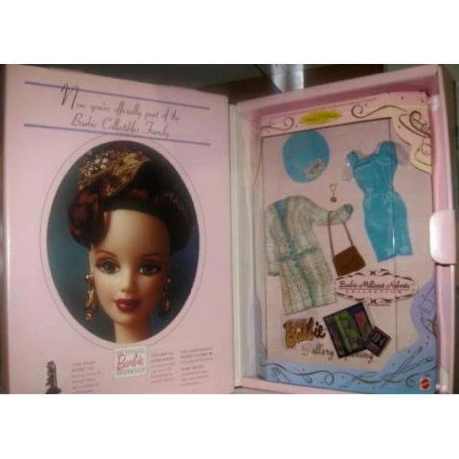 バービー人形 おもちゃ 着せ替え Barbie GALLERY OPENING Collector Club Outfit & Kit 1997 輸入品