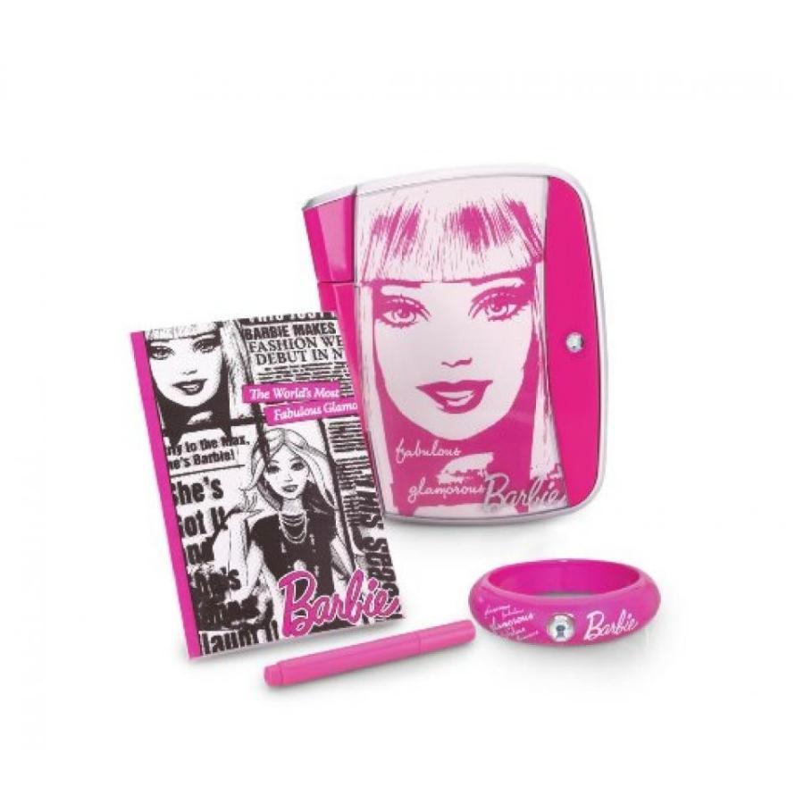 バービー人形 おもちゃ 着せ替え Barbie Glam Diary 輸入品