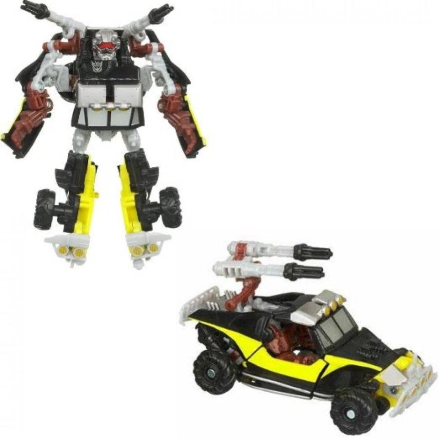 トランスフォーマー おもちゃ 変形 合体ロボ Transformers Hunt for the Decepticons Scout Class Ac