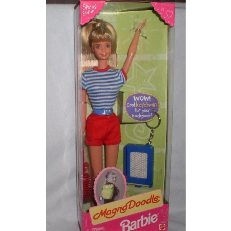 バービー人形 着せ替え おもちゃ MAGNA DOODLE BARBIE (1992) 輸入品