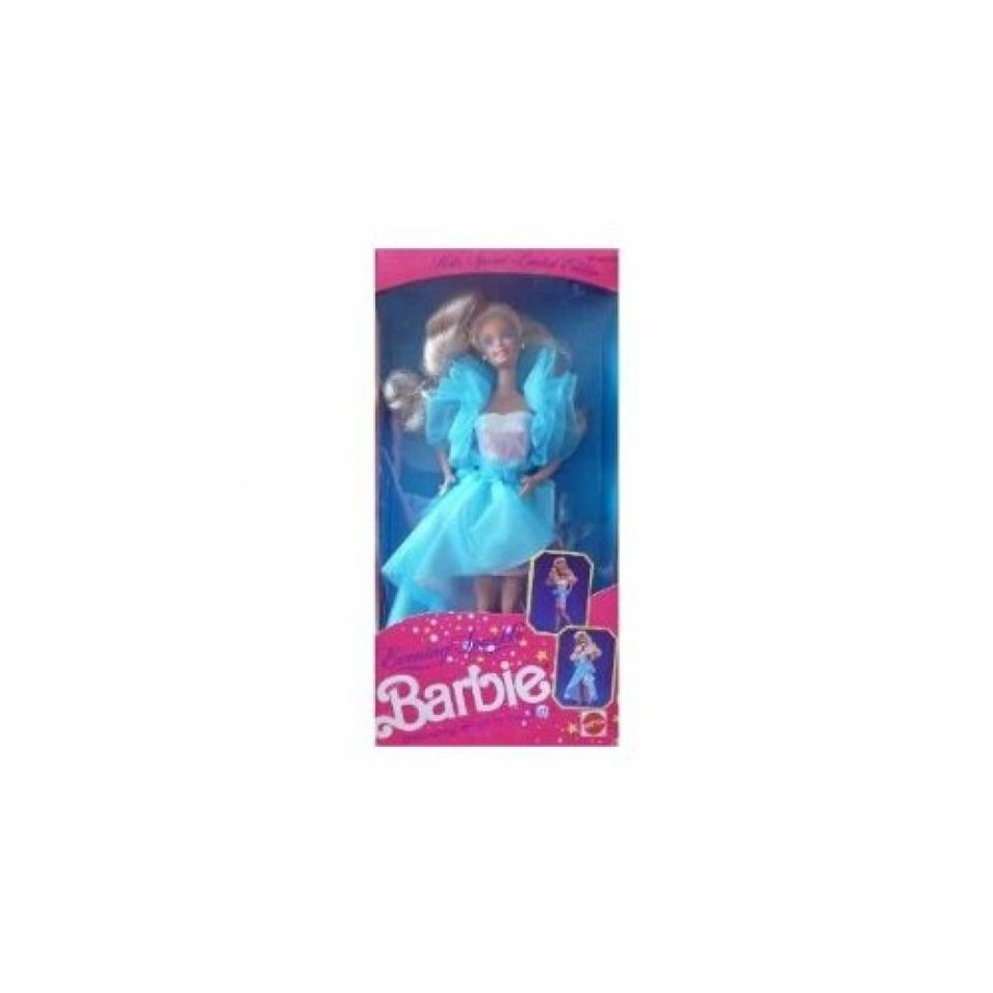 バービー人形 着せ替え おもちゃ barbie doll - Evening Sparkle - Shimmering Delight By Moonlight - NIB 輸入品