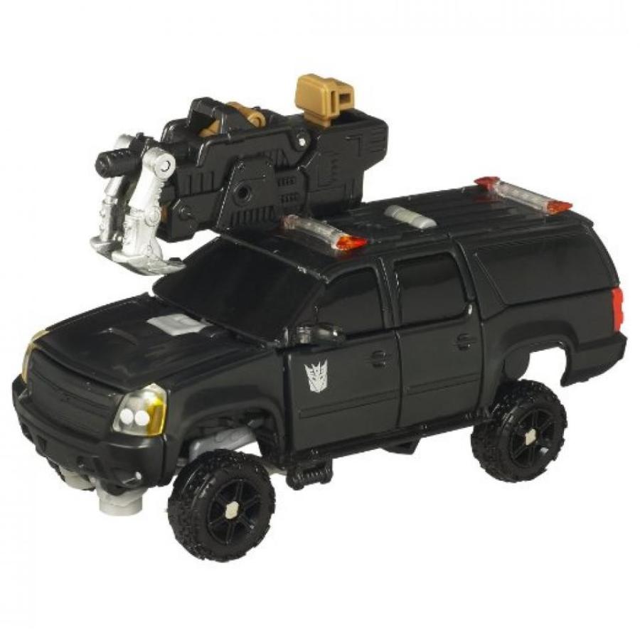 トランスフォーマー おもちゃ 変形 合体ロボ Transformers 3: Dark of the Moon Movie Deluxe Class Figure Crankcase 輸入品