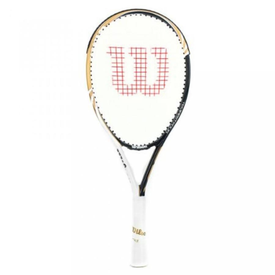 最も  テニス ラケット Wilson '11 Tempest BLX Four Tempest BLX Tennis Racquet Tennis 輸入品, フイルム&雑貨 写楽:9c670e9b --- airmodconsu.dominiotemporario.com