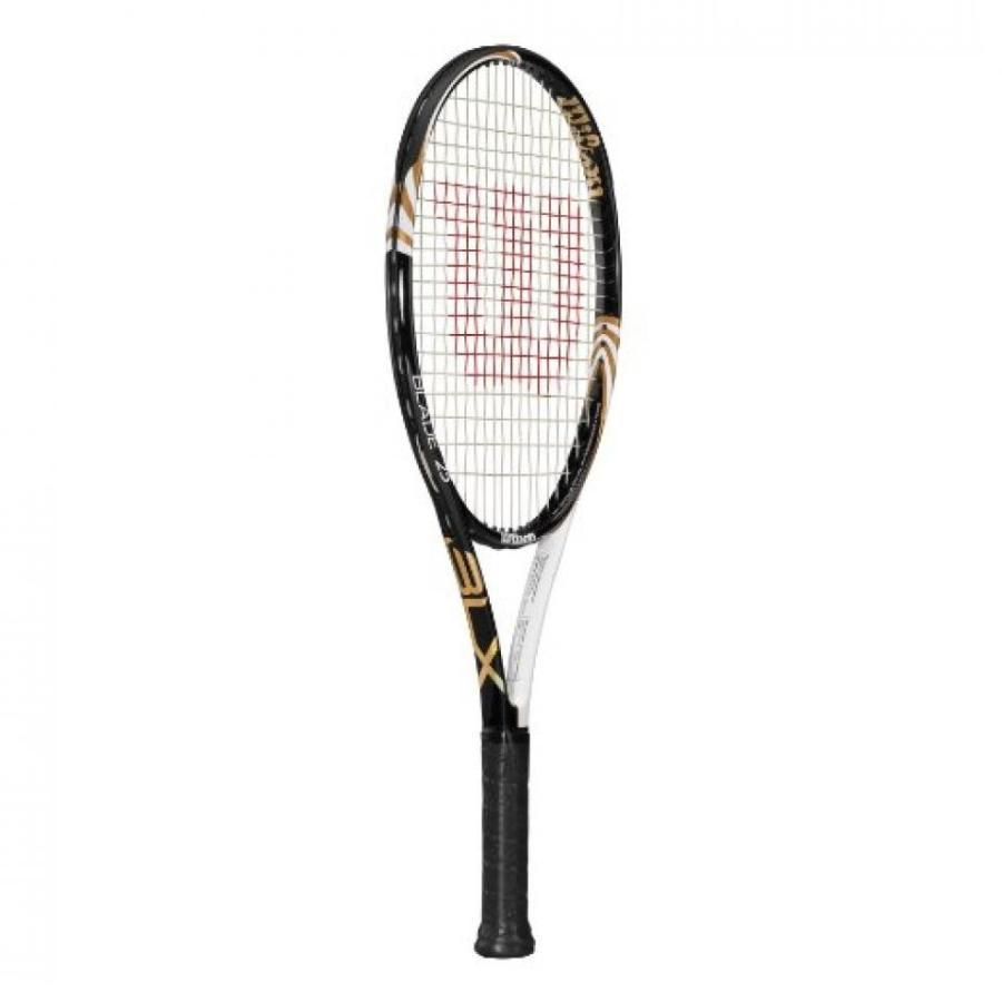 【お買得】 テニス ラケット Wilson '12 Tennis '12 Blade 25 25 BLX Tennis Racquet 輸入品, トマリムラ:014da9ab --- airmodconsu.dominiotemporario.com