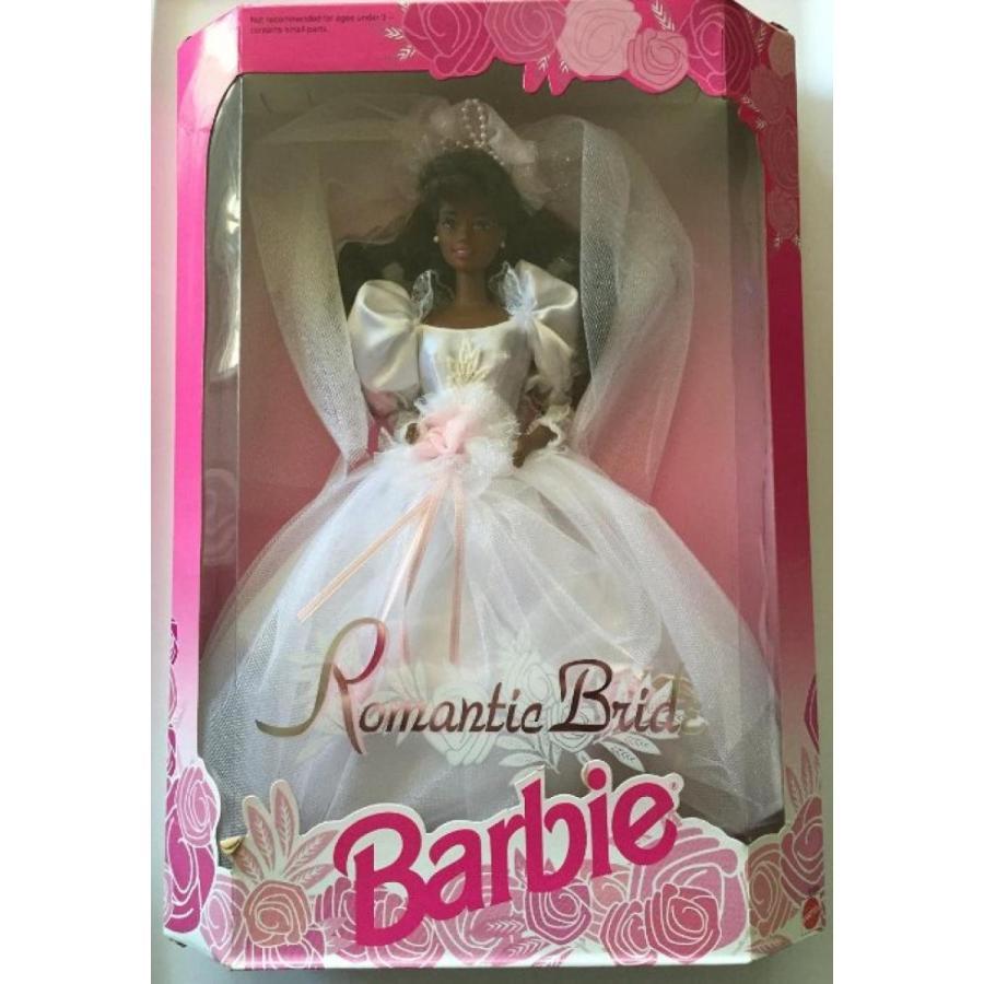バービー人形 おもちゃ 着せ替え Romantic Bride Barbie Doll - Ethnic 輸入品