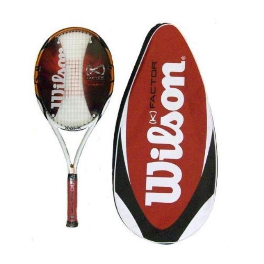 宅配 テニス ラケット Wilson [K] Tour Lite 102 Tennis Racket L2 輸入品, INDEEDバッグショップrustica ea31cb12