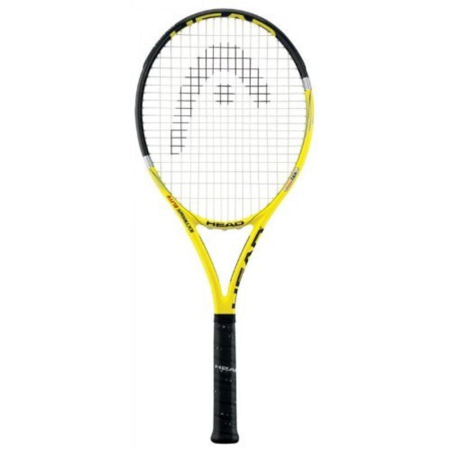 【限定製作】 テニス ラケット YouTek Extreme Elite (Head, no cover) - 4 5/8 輸入品, ピップチョウ 7a8636f8