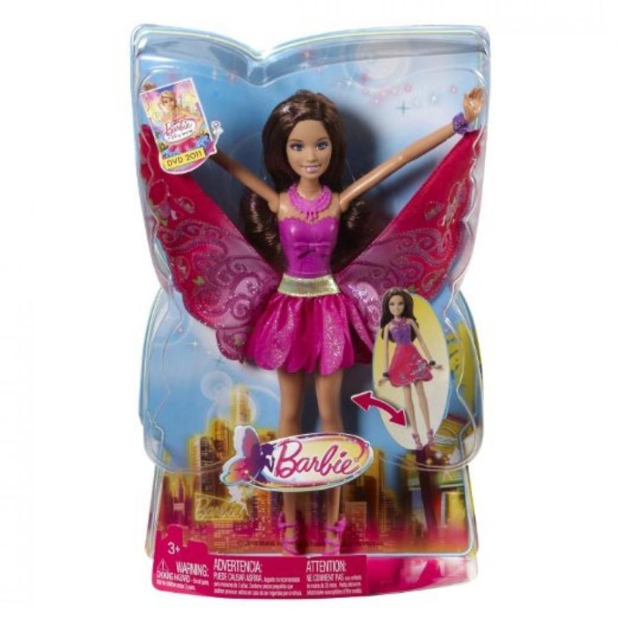 バービー人形 おもちゃ 着せ替え Barbie A Fairy Secret Fashion Fairy Friend 11
