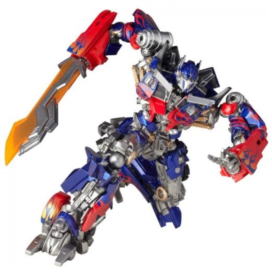 トランスフォーマー おもちゃ 変形 合体ロボ Transformers 3 Dark of the Moon Revoltech SciFi Supe