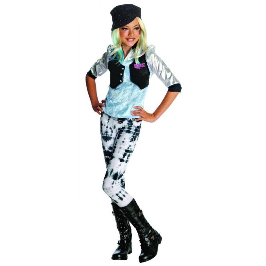 バービー人形 着せ替え おもちゃ Rubie's Costume Bratz Cloe Rocks Child Costume 輸入品