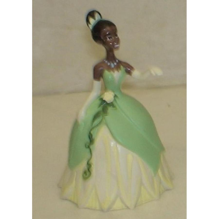 アナと雪の女王 おもちゃ フィギュア Disney Exclusive Pvc Figure : THE Princess and the Frog Tiana 輸入品