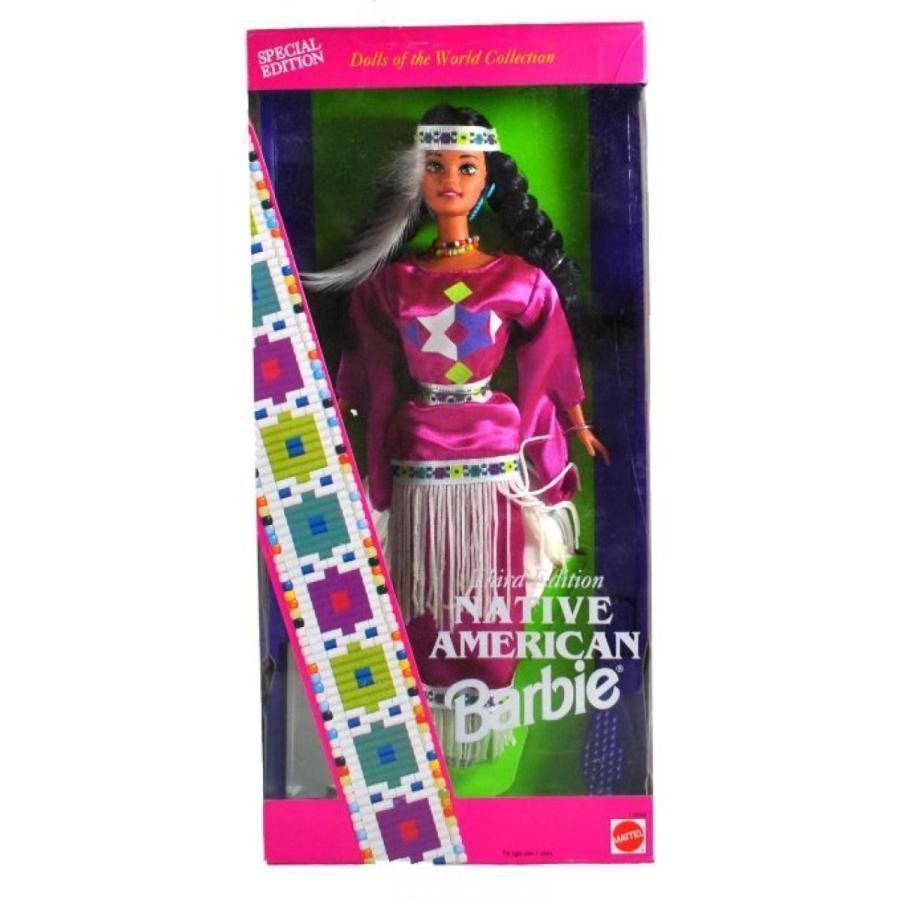 バービー人形 おもちゃ 着せ替え Mattel Year 1994 Special Edition