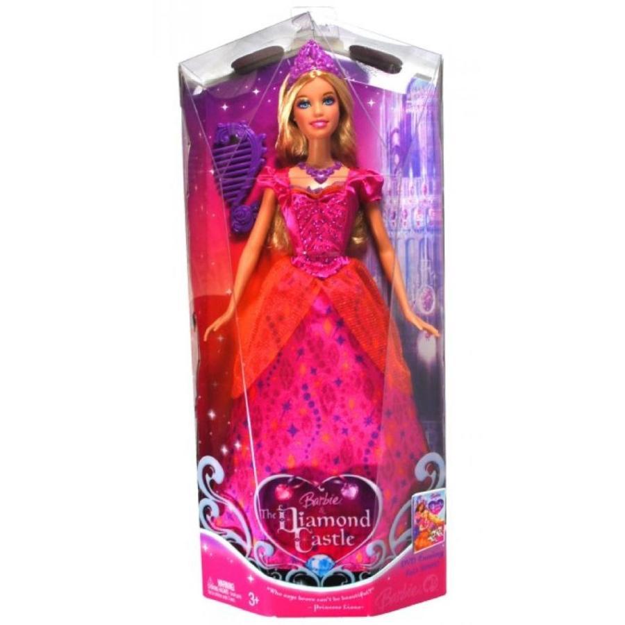 バービー人形 おもちゃ 着せ替え Mattel Year 2008 Barbie DVD Series