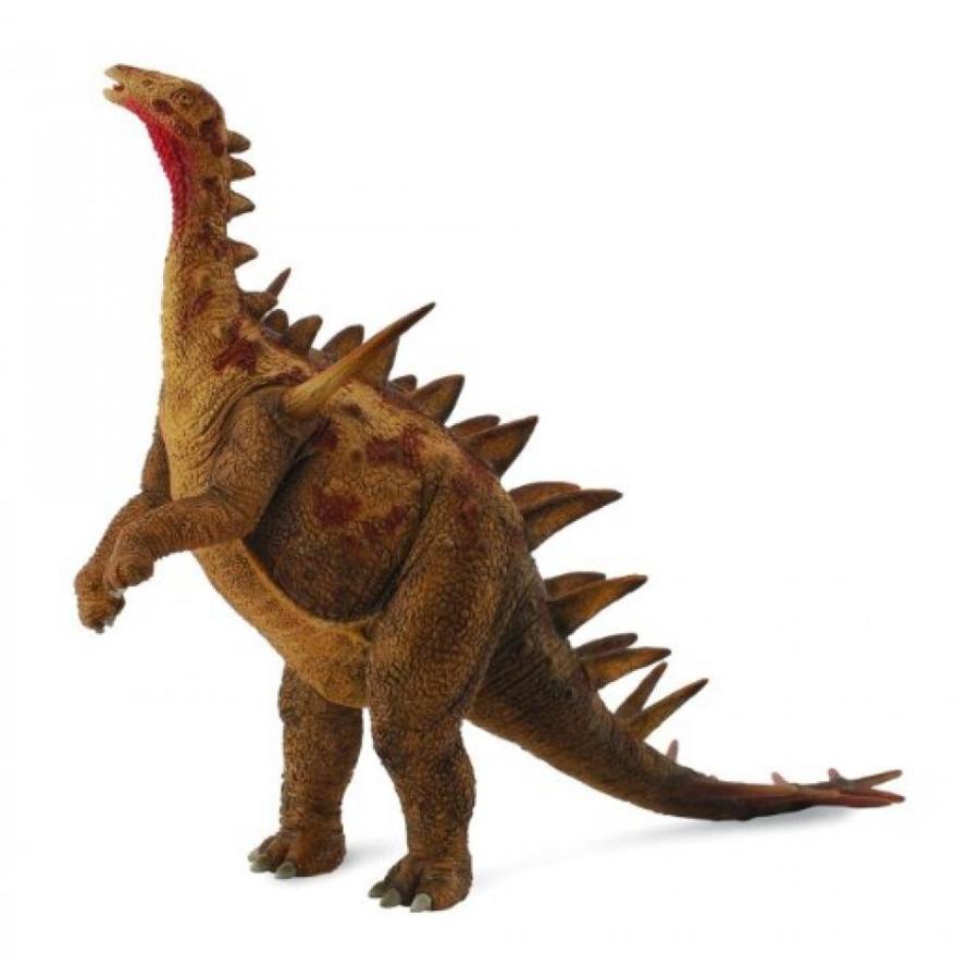 ジュラシックワールド おもちゃ フィギュア 恐竜 CollectA Dacentrurus Toy (1:40 Scale) 輸入品