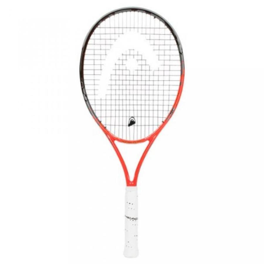 【在庫あり】 テニス ラケット Head You Tek IG Radical OS Tennis Racquet 輸入品, 【即納】 46cbf33e