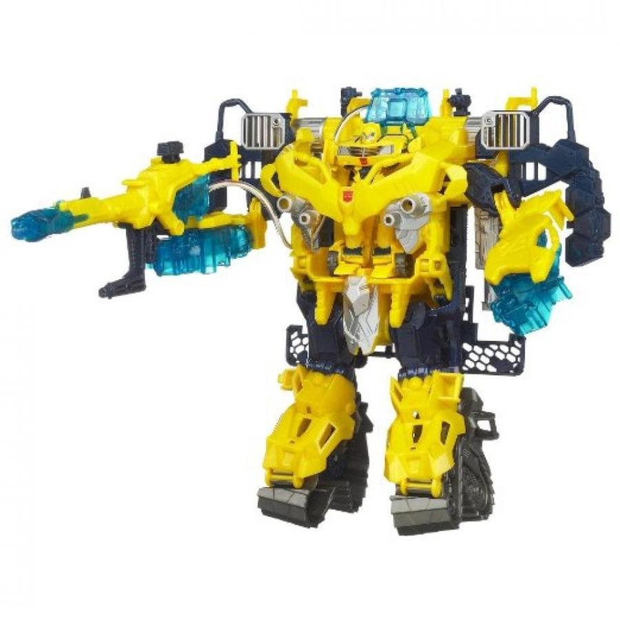 トランスフォーマー おもちゃ 変形 合体ロボ Transformers Prime Cyberverse Command Your World Bum