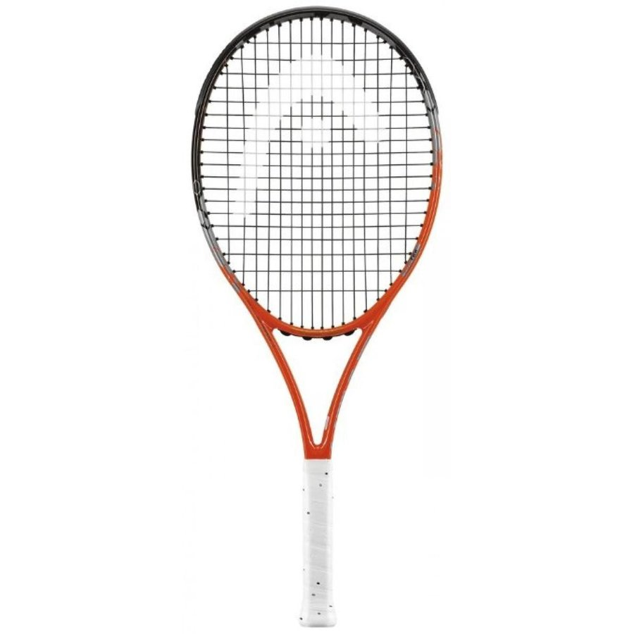 テニス ラケット Head Youtek IG Radical Junior 26 inch Tennis Racquet (strung) 輸入品