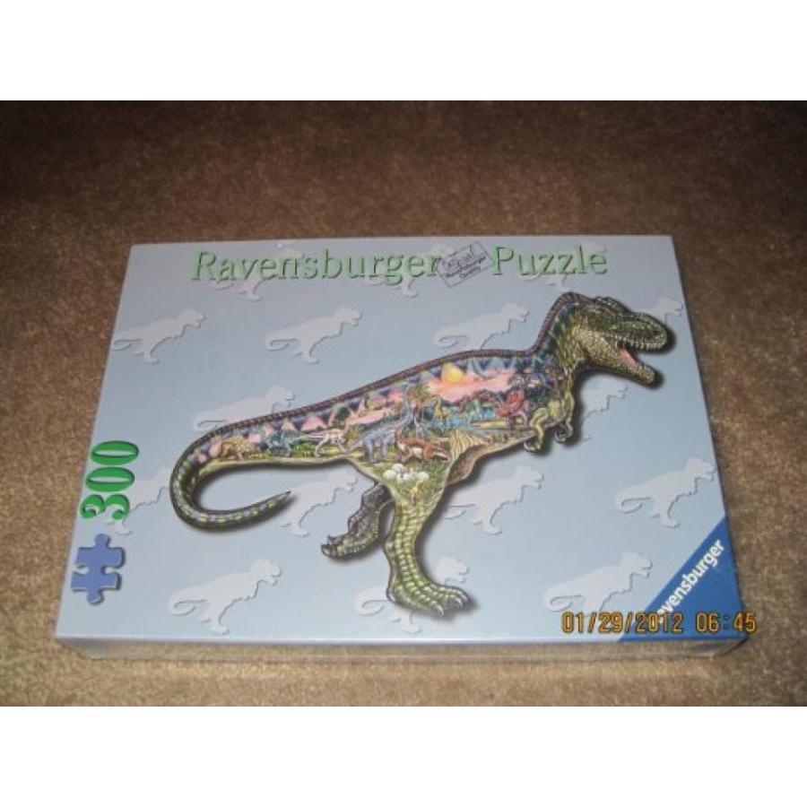 バービー人形 着せ替え おもちゃ Ravensburger Puzzle Dinosaur Days 輸入品