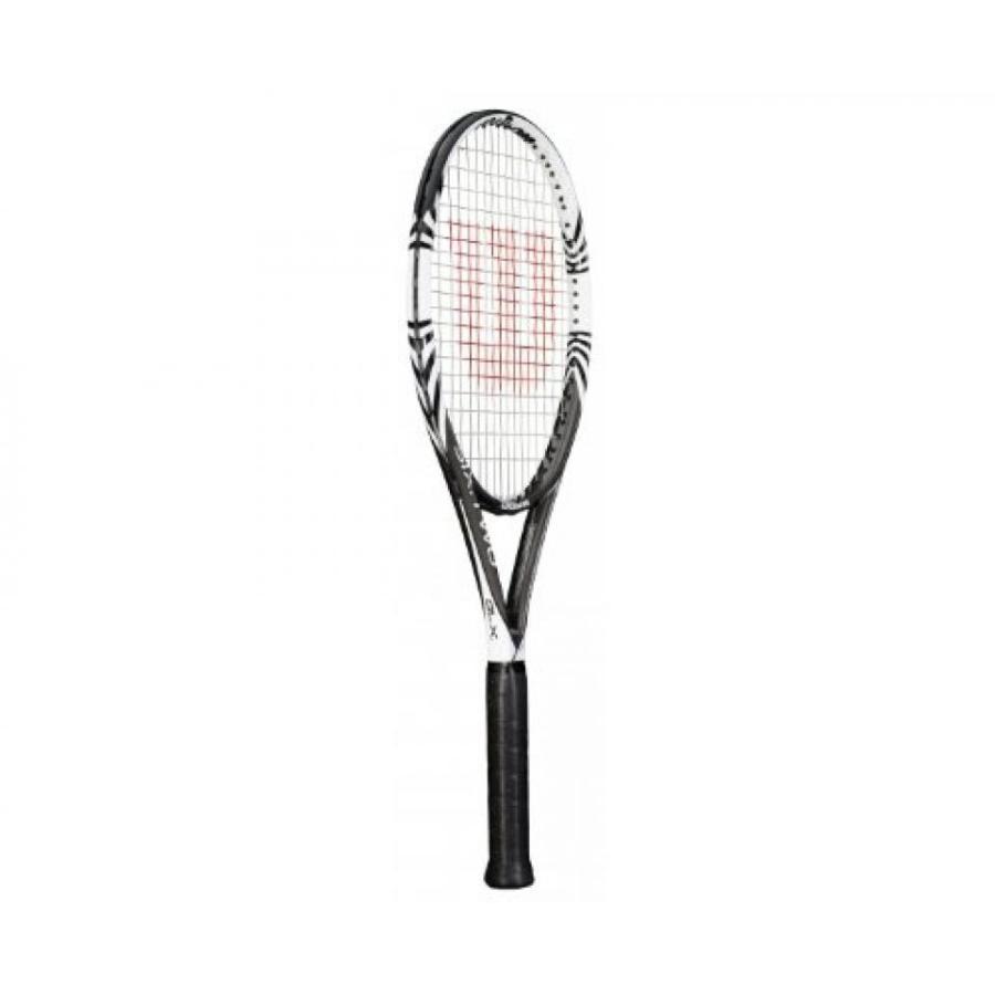 国内最安値! テニス ラケット WILSON Six. Two Adult Two BLX 100 Adult Six. Tennis Racquet 輸入品, ココノコ:d8460121 --- airmodconsu.dominiotemporario.com