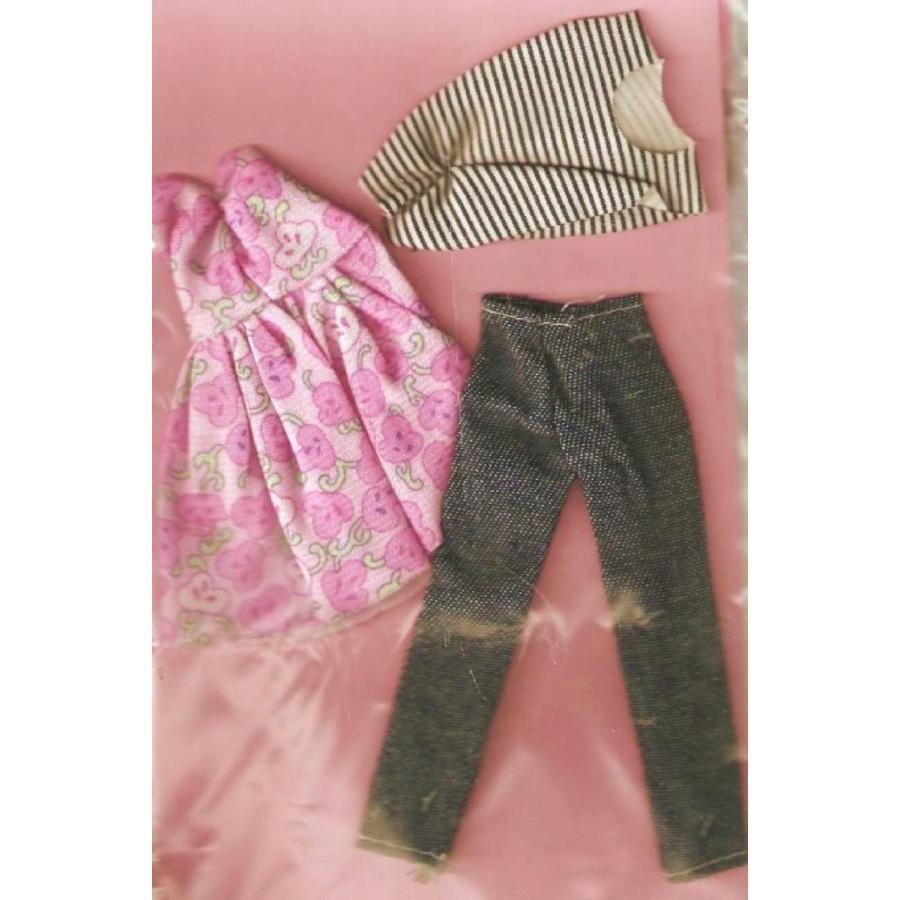 バービー人形 着せ替え おもちゃ Two (2) New Outfits for Fashion Dolls like Barbie 輸入品