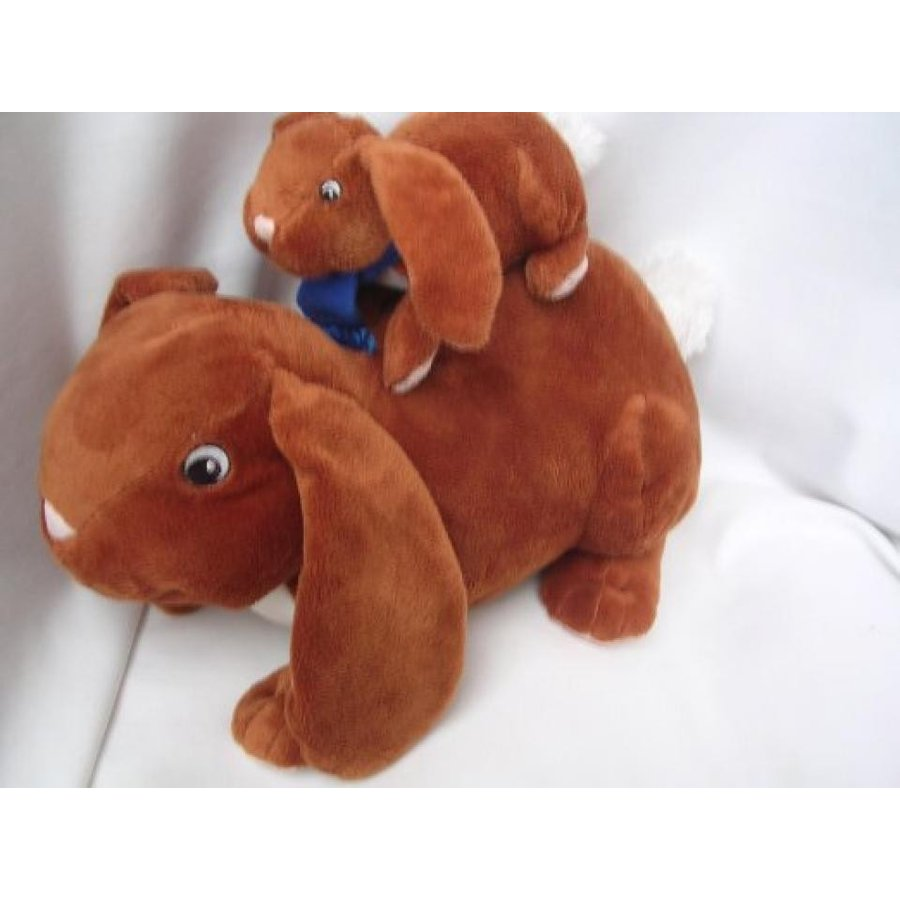 アナと雪の女王 おもちゃ フィギュア Easter Bunny Plush Toy 15