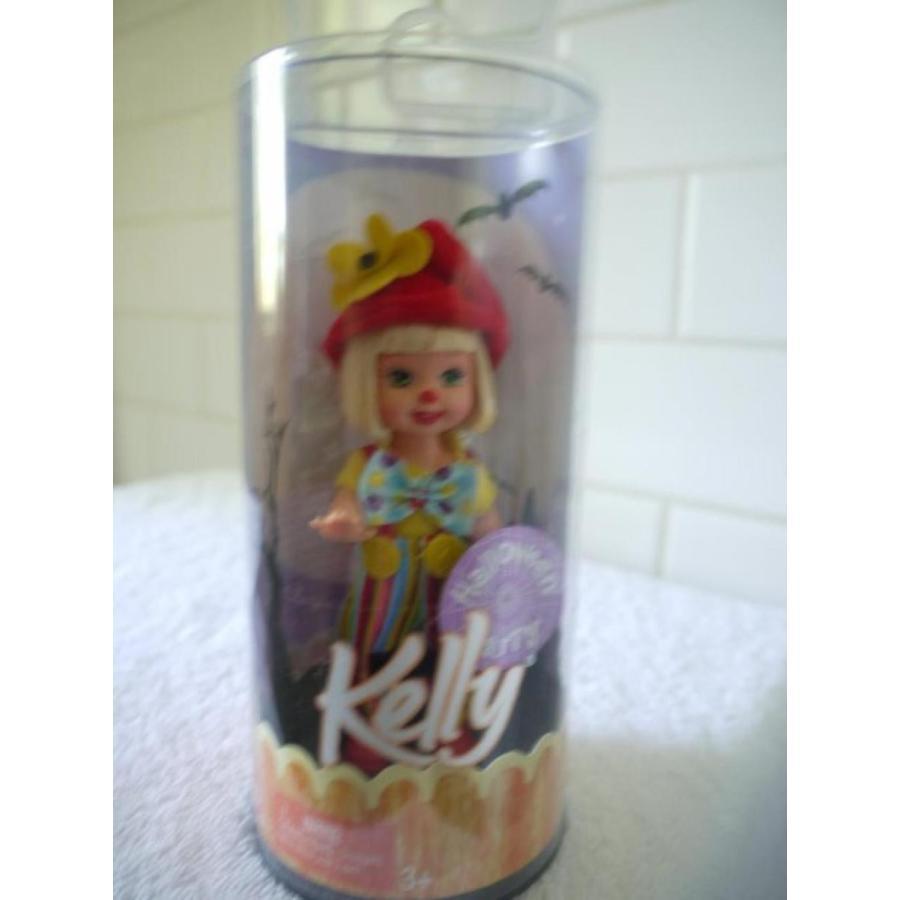 バービー人形 着せ替え おもちゃ Target Kelly Halloween Party Clown (2005) 輸入品