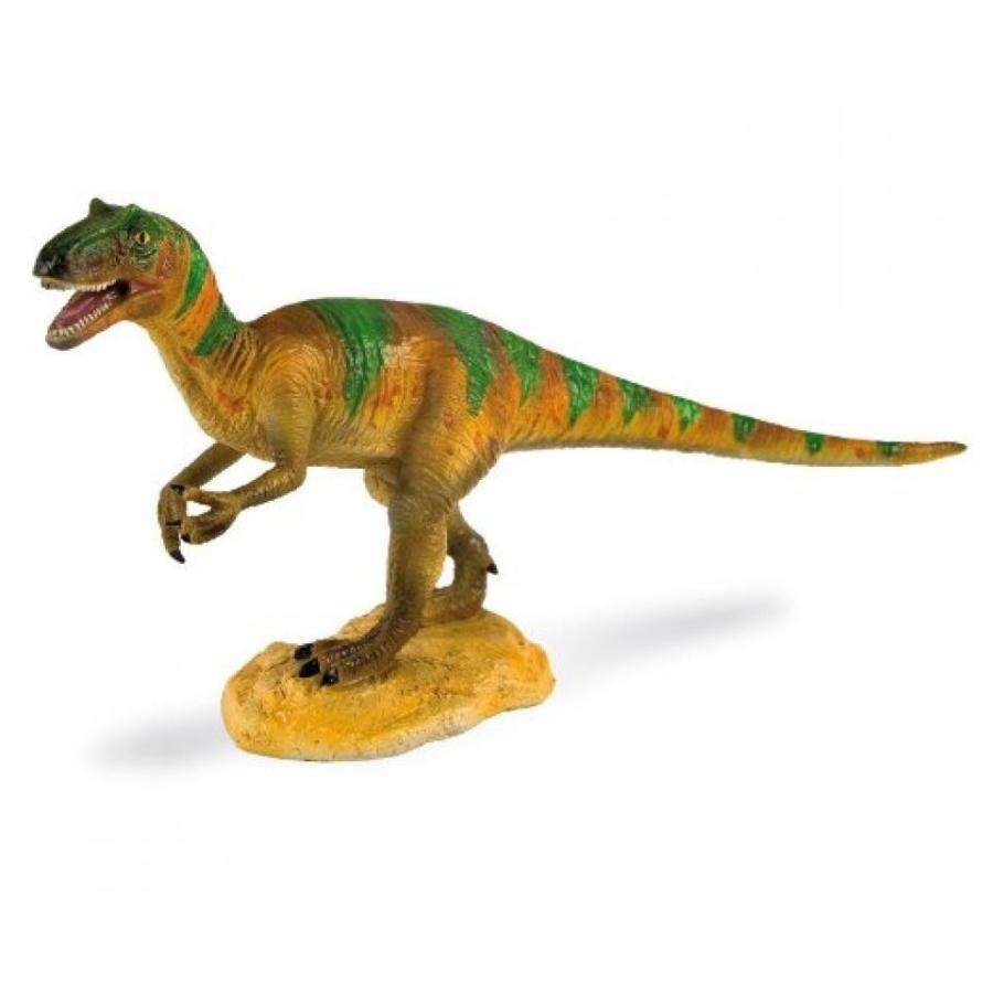 ジュラシックワールド おもちゃ フィギュア 恐竜 Jurassic Hunter - Allosaurus 輸入品