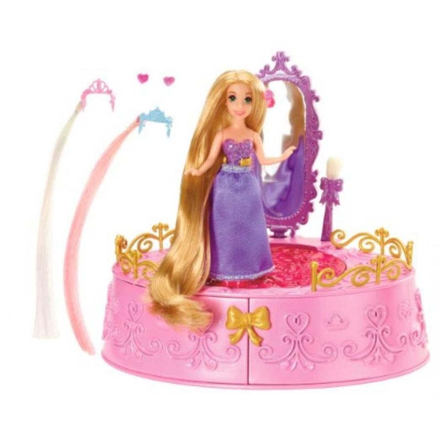バービー人形 着せ替え おもちゃ Disney Princess Royal Style Studio Playset 輸入品