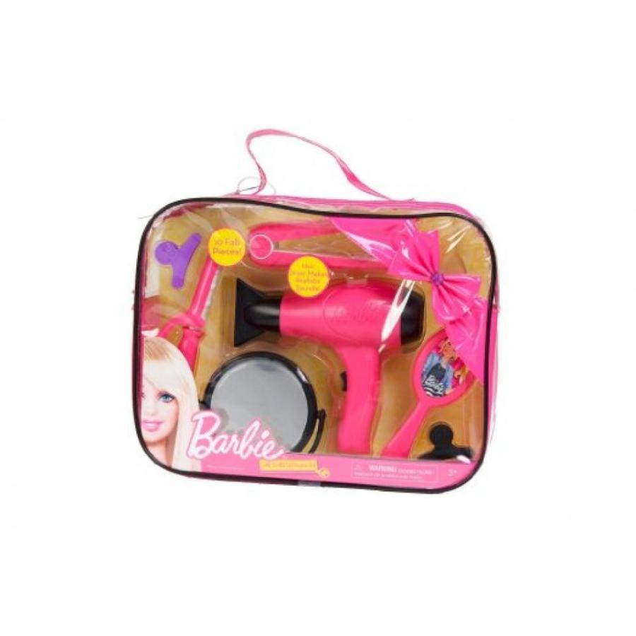 バービー人形 着せ替え おもちゃ Barbie All Doll'd Up Stylist Set 輸入品