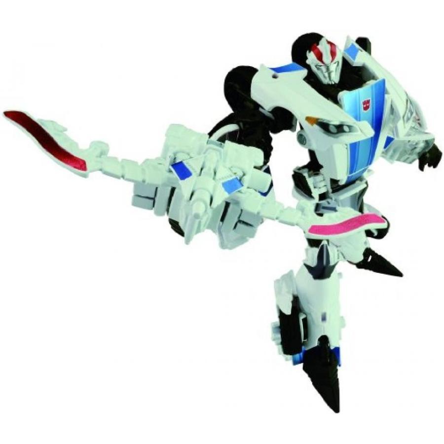 トランスフォーマー おもちゃ 変形 合体ロボ TAKARA TOMY Transformer Prime Transformers Smoke Screen AM-26 輸入品