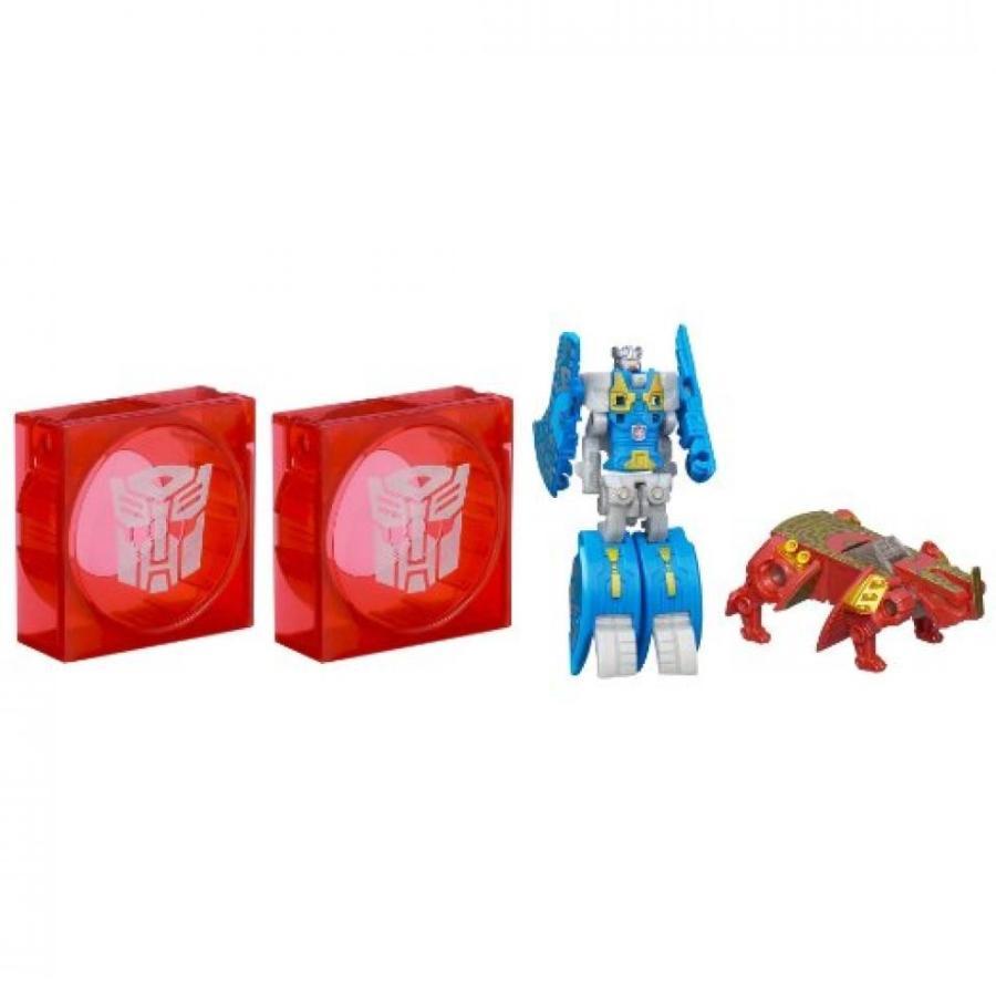 トランスフォーマー おもちゃ 変形 合体ロボ Transformers Generations Fall of Cybertron - Eject a