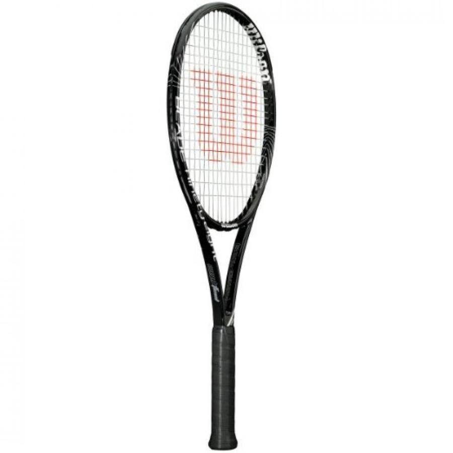 【お1人様1点限り】 テニス ラケット Wilson Blade 98 18 x 20 String Pattern Tennis Racquet 輸入品, 森田 78bcf05c
