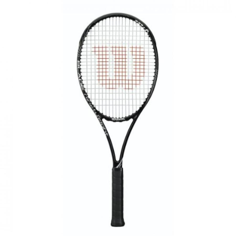テニス ラケット WILSON Blade 98 Tennis Racquet (16 x 19) 輸入品