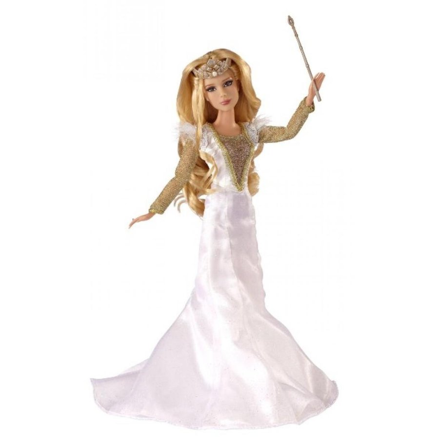 バービー人形 着せ替え おもちゃ Disney Oz The Great and Powerful Fashion Doll - Glinda 輸入品