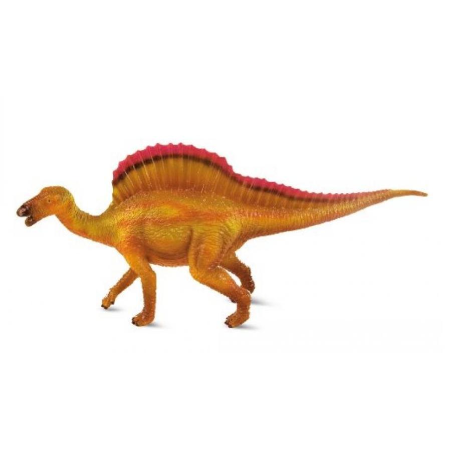 ジュラシックワールド おもちゃ フィギュア 恐竜 Geoworld Jurassic Hunters Ouranosaurus Model 輸入品