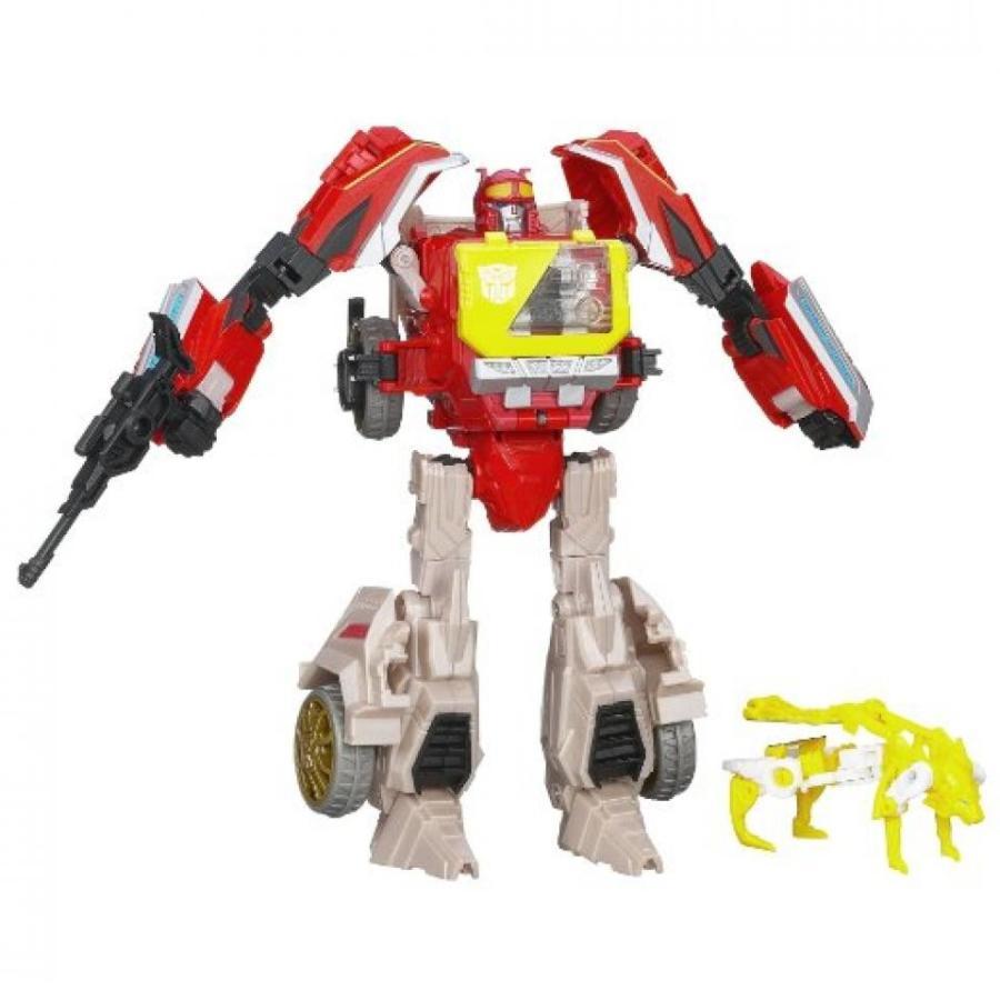 トランスフォーマー おもちゃ 変形 合体ロボ Transformers Generations Voyager Class Autobot Blast