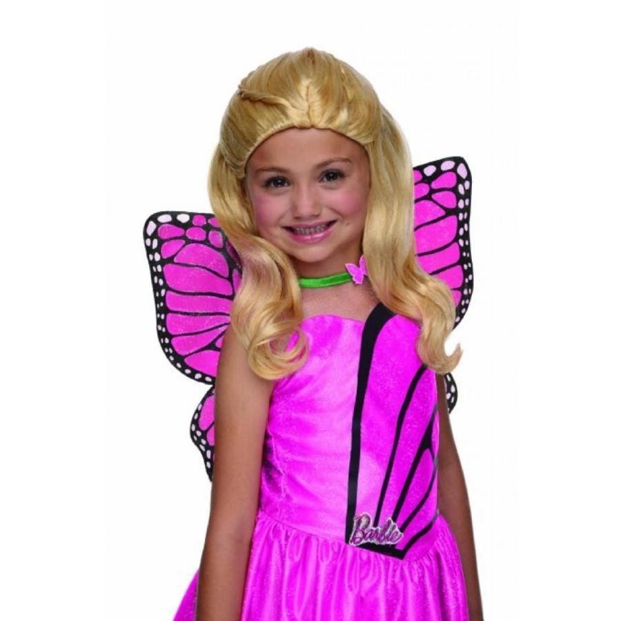 バービー人形 着せ替え おもちゃ Barbie - Mariposa Kids Wig 輸入品