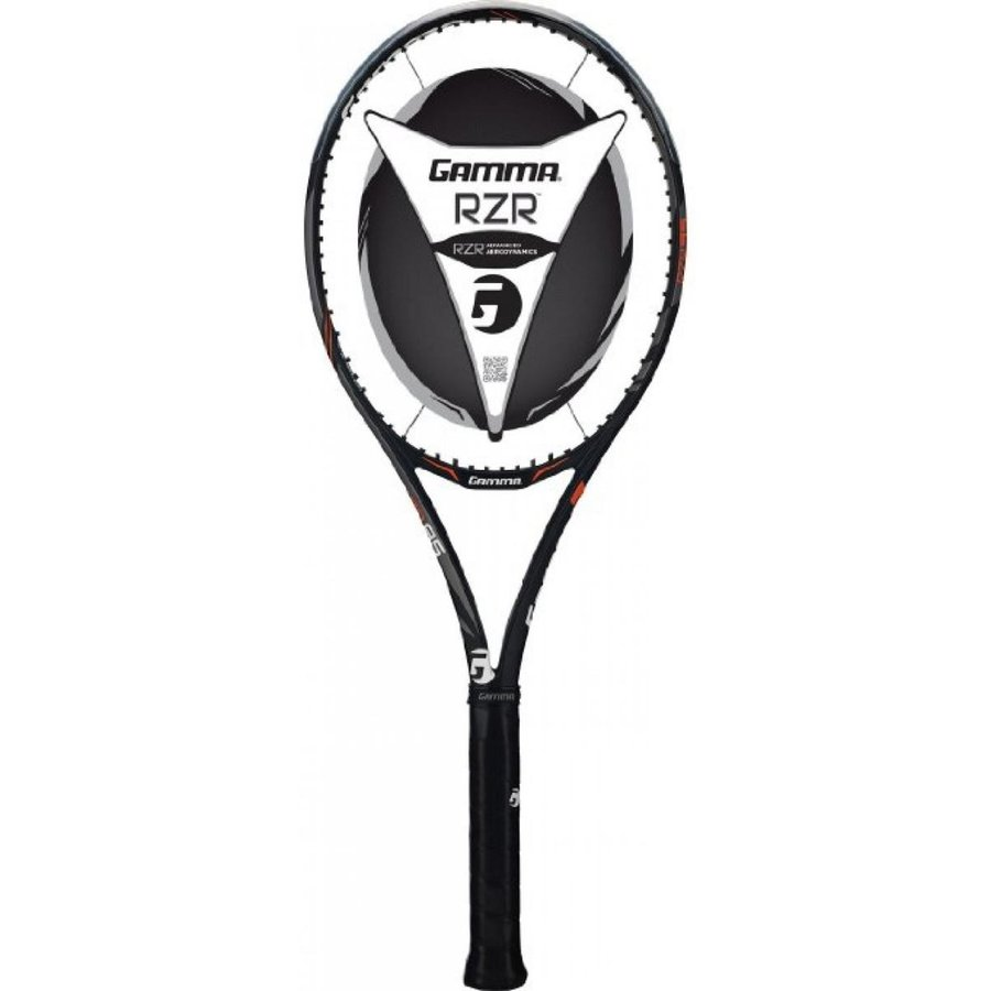 専門ショップ テニス ラケット Gamma RZR 95 Tennis Racquet 輸入品, オブセマチ 2df85a3f