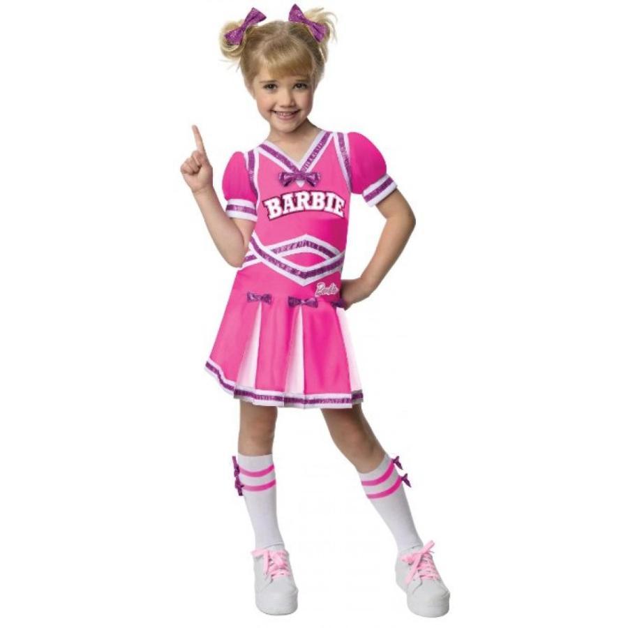 バービー人形 おもちゃ 着せ替え Barbie Cheerleader Costume 輸入品