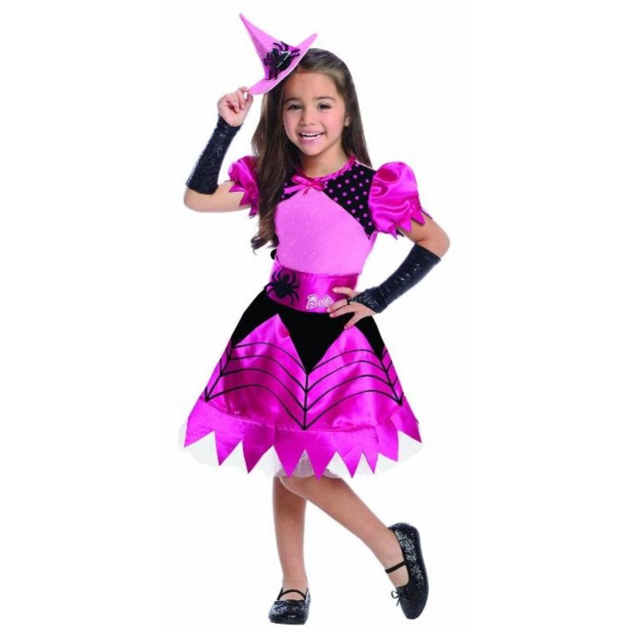 バービー人形 おもちゃ 着せ替え Barbie Witch Costume 輸入品